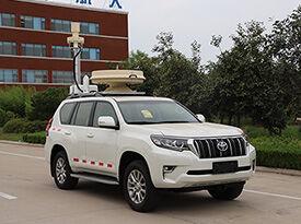 6KW取力发电系统(丰田普拉多无线电监测车)