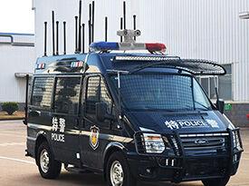 8KW取力发电机供电系统(福特信号屏蔽车)-需提速